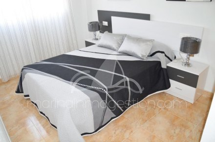 Apartamento, Situado en Elche Alicante 21