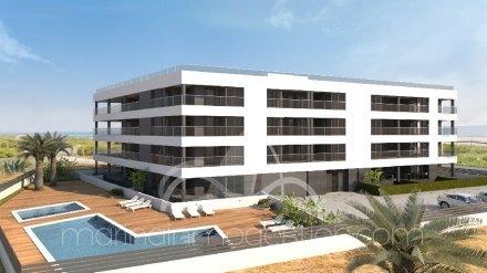 Apartamento, Situado en Torrevieja Alicante 11
