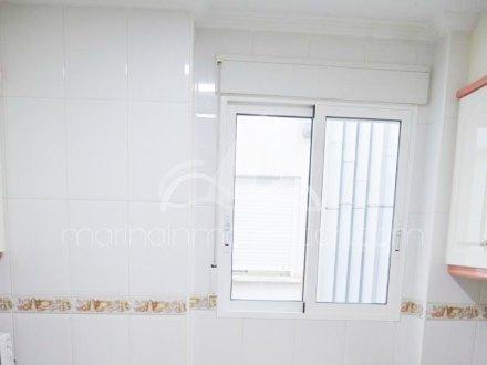Apartamento, Situado en Torrevieja Alicante 12