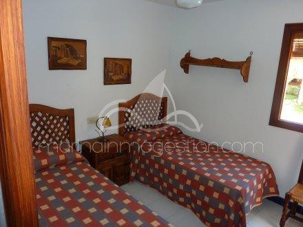 Bungalow, Situado en Santa Pola Alicante 9
