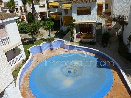 Bungalow, Situado en Santa Pola Alicante 4
