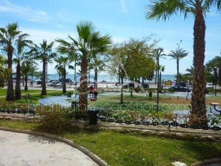 Bungalow, Situado en Santa Pola Alicante 14