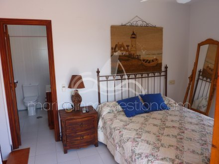 Bungalow, Situado en Santa Pola Alicante 11
