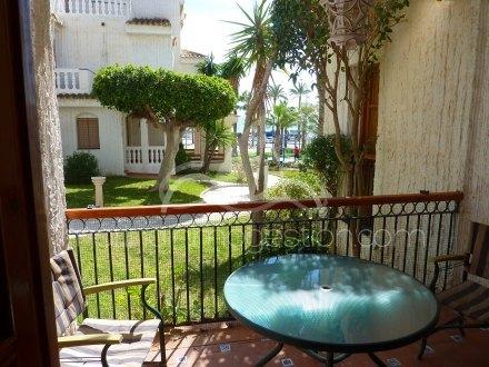 Bungalow, Situado en Santa Pola Alicante 12