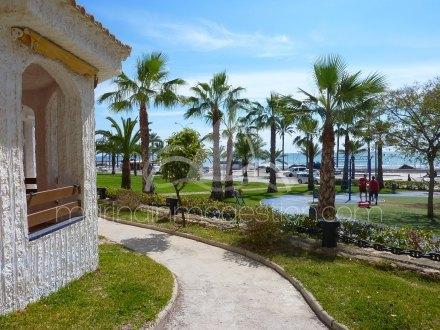 Bungalow, Situado en Santa Pola Alicante 17