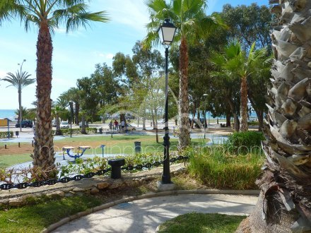 Bungalow, Situado en Santa Pola Alicante 18