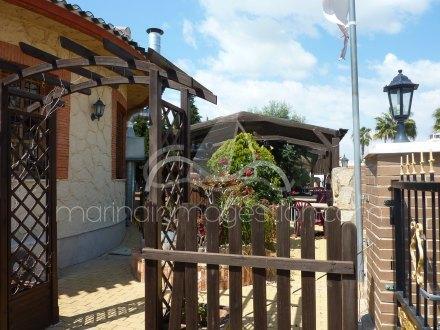 Local comercial, Situado en San Fulgencio Alicante 5