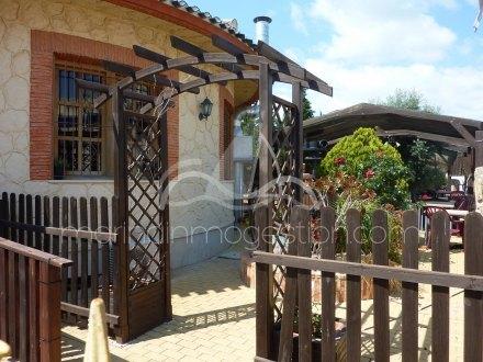 Local comercial, Situado en San Fulgencio Alicante 6