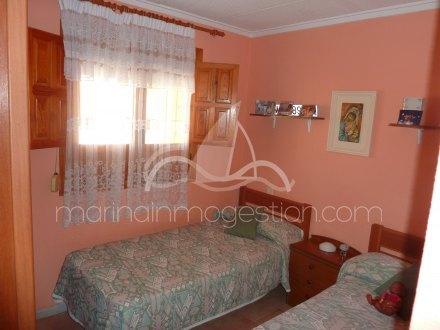 Bungalow, Situado en San Fulgencio Alicante 11
