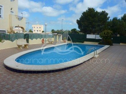 Chalet, Situado en San Fulgencio Alicante 12