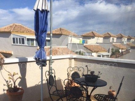 Chalet, Situado en San Fulgencio Alicante 15