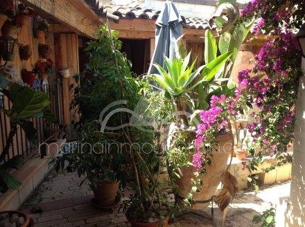Finca, Situado en San Fulgencio Alicante 12