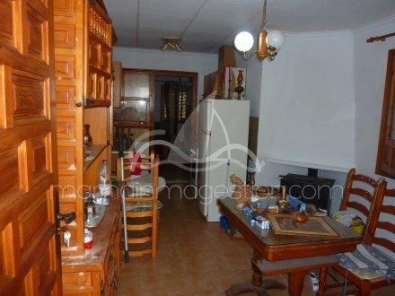 Chalet independiente, Situado en San Fulgencio Alicante 7