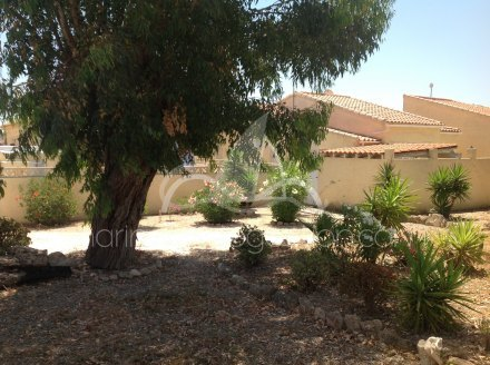 Chalet independiente, Situado en San Fulgencio Alicante 5
