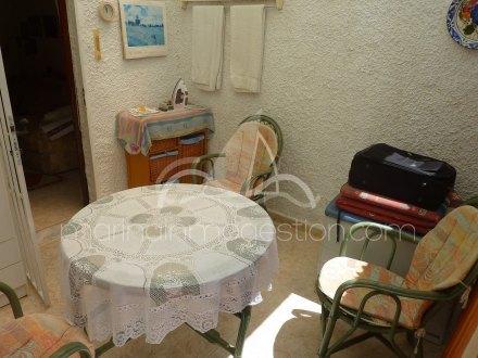 Bungalow, Situado en San Fulgencio Alicante 12
