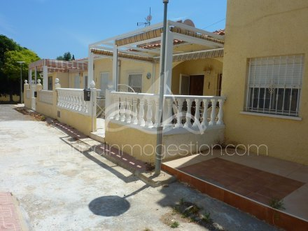 Bungalow, Situado en San Fulgencio Alicante 2