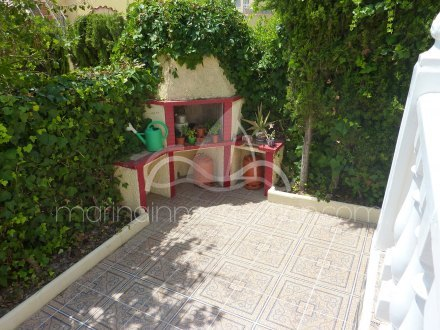 Chalet independiente, Situado en San Fulgencio Alicante 10