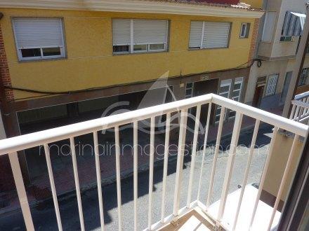 Apartamento, Situado en Santa Pola Alicante 21