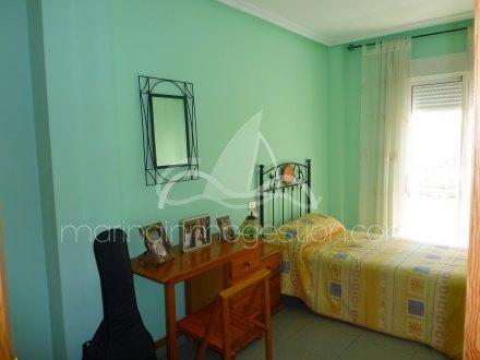 Apartamento, Situado en Santa Pola Alicante 22
