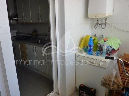 Apartamento, Situado en Santa Pola Alicante 29
