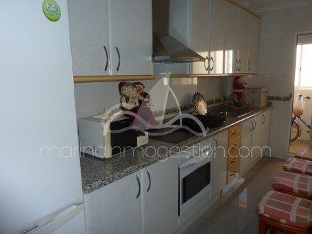 Apartamento, Situado en Santa Pola Alicante 30