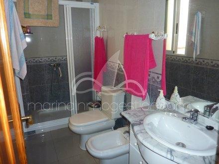 Apartamento, Situado en Santa Pola Alicante 24