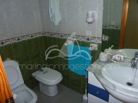 Apartamento, Situado en Santa Pola Alicante 26