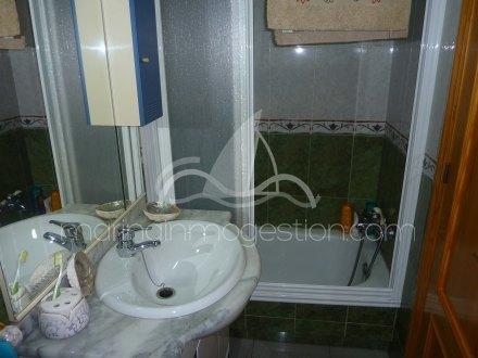 Apartamento, Situado en Santa Pola Alicante 27