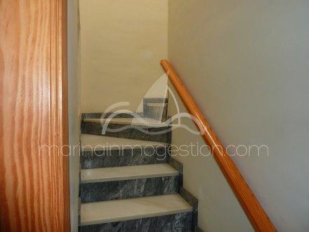 Apartamento, Situado en Santa Pola Alicante 32