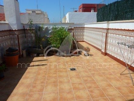 Apartamento, Situado en Santa Pola Alicante 34