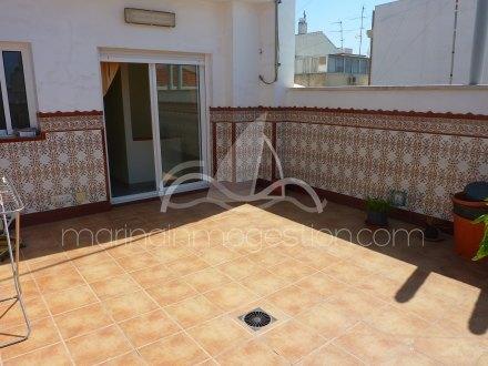 Apartamento, Situado en Santa Pola Alicante 35