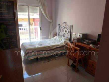 Apartamento, Situado en Santa Pola Alicante 37