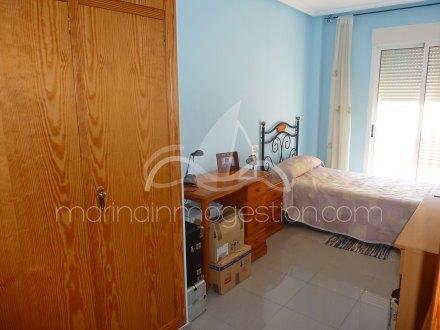 Apartamento, Situado en Santa Pola Alicante 38