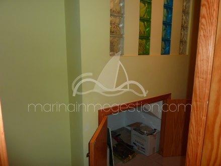 Apartamento, Situado en Santa Pola Alicante 31