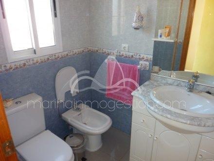 Apartamento, Situado en Santa Pola Alicante 39