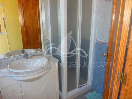 Apartamento, Situado en Santa Pola Alicante 40