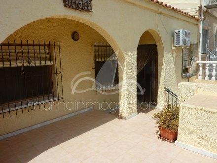 Bungalow, Situado en San Fulgencio Alicante 14