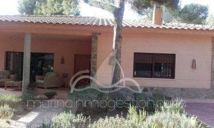 Finca, Situado en Tibi Alicante 15