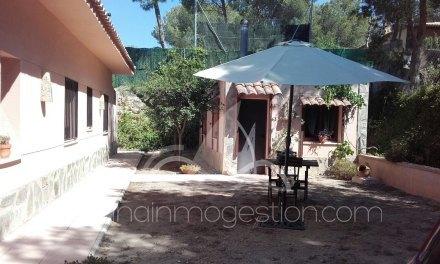 Finca, Situado en Tibi Alicante 14
