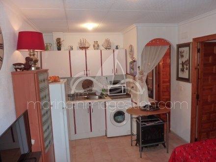 Bungalow, Situado en San Fulgencio Alicante 3