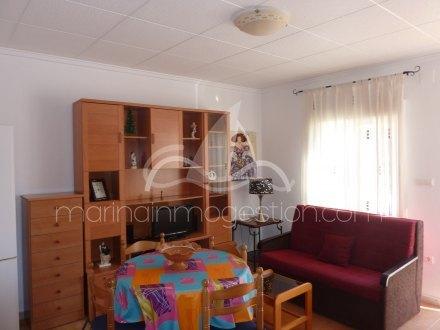 Bungalow, Situado en San Fulgencio Alicante 7