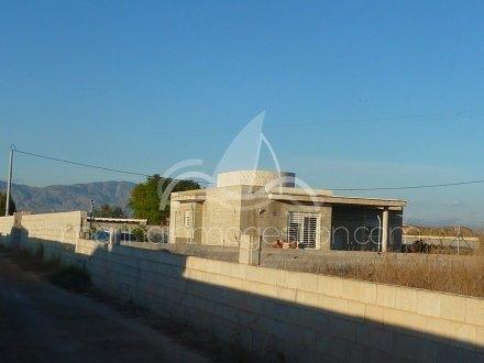 Chalet independiente, Situado en Callosa de Segura Alicante 1