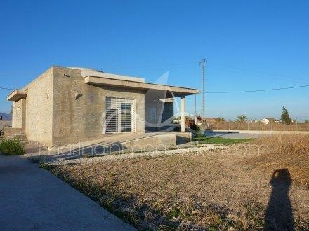Chalet independiente, Situado en Callosa de Segura Alicante 3
