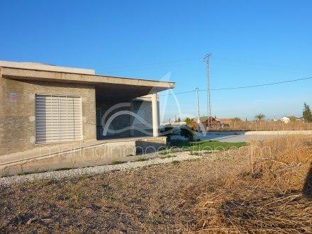 Chalet independiente, Situado en Callosa de Segura Alicante 19