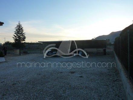 Chalet independiente, Situado en Callosa de Segura Alicante 22