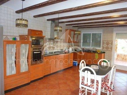 Chalet independiente, Situado en Callosa de Segura Alicante 5