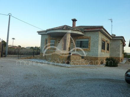 Chalet independiente, Situado en Callosa de Segura Alicante 20