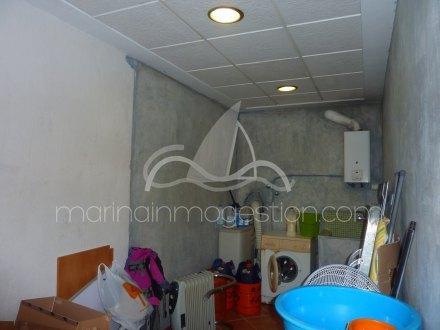 Chalet independiente, Situado en Callosa de Segura Alicante 14