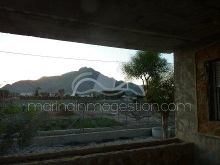 Chalet independiente, Situado en Callosa de Segura Alicante 15