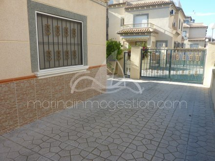Chalet, Situado en San Fulgencio Alicante 3